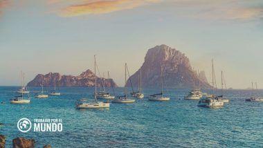 Buscar trabajo en Ibiza