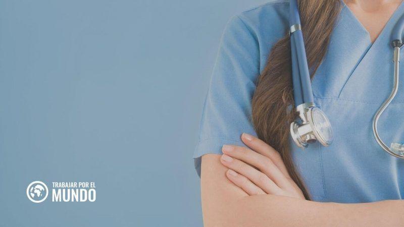 Trabajar en Médicos del mundo