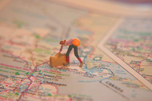Las Mejores Web para Buscar un Empleo en el Extranjero
