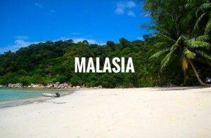 trabajo en Malasia