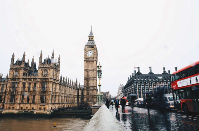 trabajo en Londres sin saber ingles