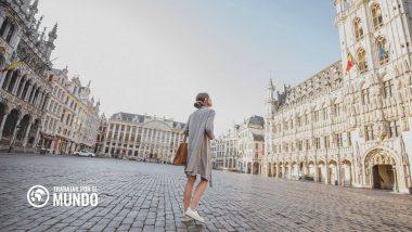 Transparencia Internacional ha publicado una convocatoria de 6 meses de duración para realizar prácticas en Bruselas en el área de comunicación.