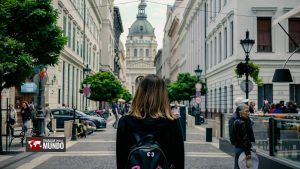 Becas estudiar en Hungría