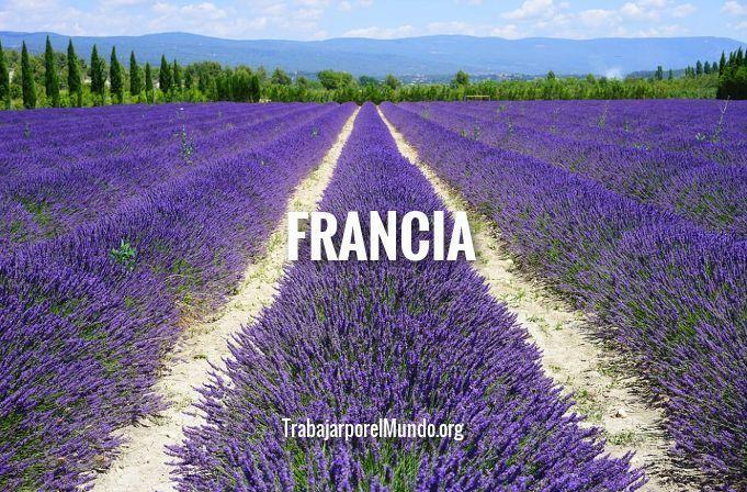Como Trabajar En Francia Principales Web De Empleo