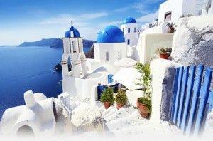 Cómo buscar un trabajo en las Islas Griegas en verano