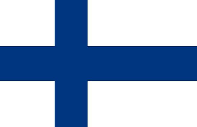 Bandera_Finlandia