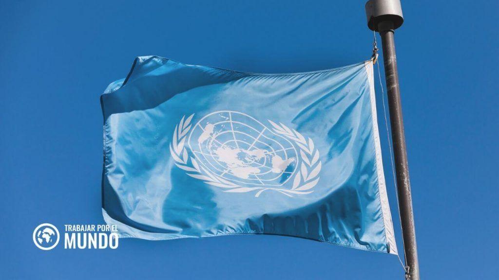 Trabajar en las Naciones Unidas ONU