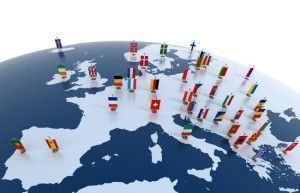 Prácticas remuneradas en Instituciones Europeas