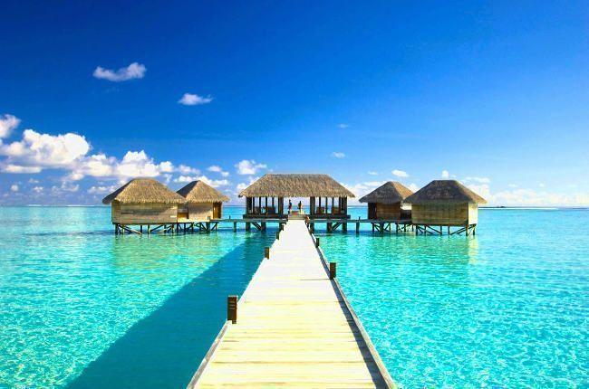 Trabajar en un hotel de las islas maldivas for El mejor hotel de islas maldivas