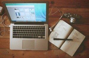 Trabajar como Blogger, una alternativa para ganar dinero mientras viajas
