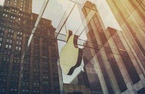 trabajar para apple