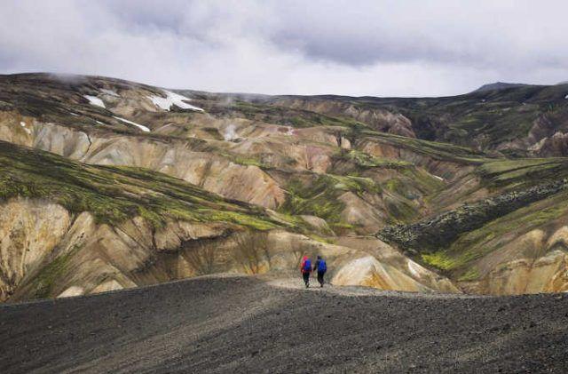becas para estudiar en Reikiavik Islandia