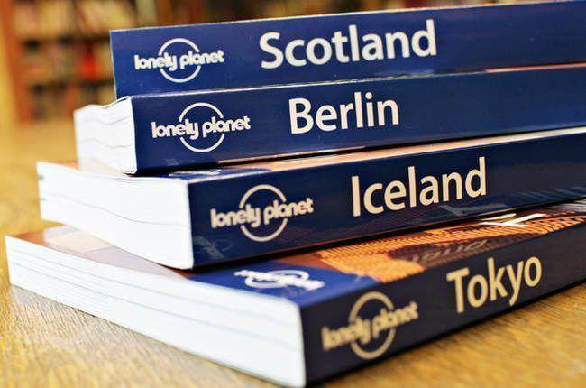 Trabajar para las Guías de Viajes Lonely Planet | Trabajar por el Mundo
