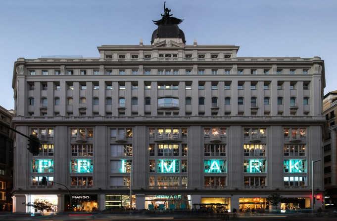 Trabajar en primark en espa a o en tiendas de europa - Trabajar en facebook espana ...