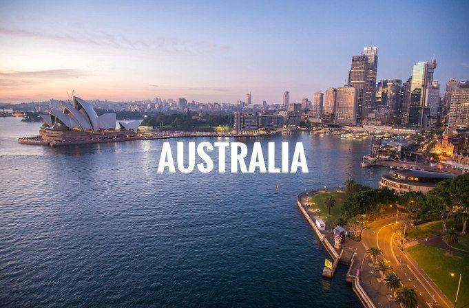 Trabajar en Australia: Una completa guía con todo lo necesario