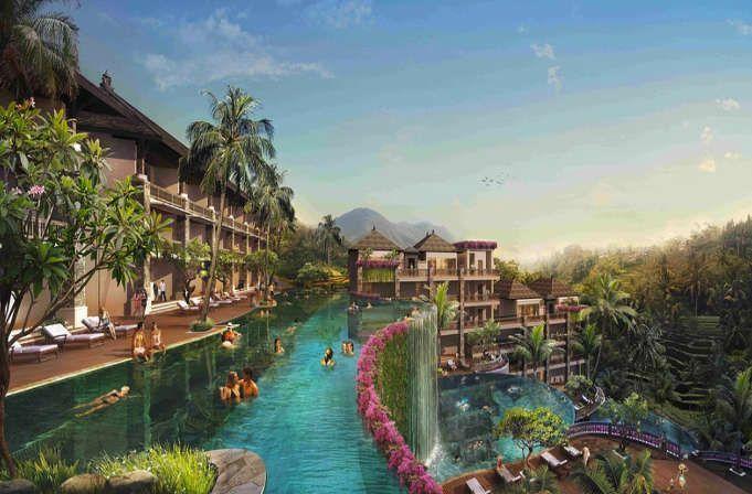 Consejos para vivir y trabajar en bali indonesia - Casa asia empleo ...