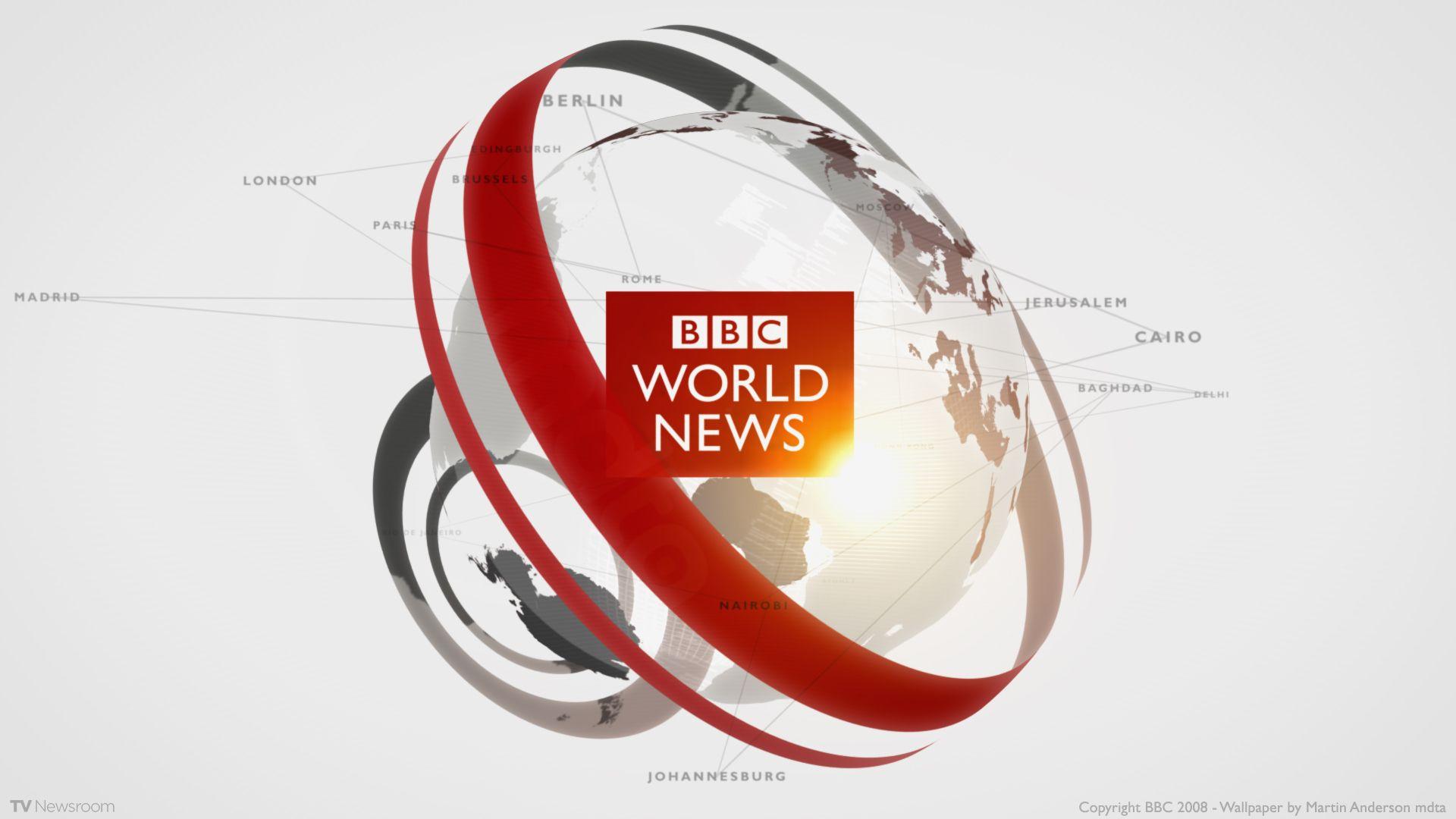 Cómo trabajar en la cadena británica BBC