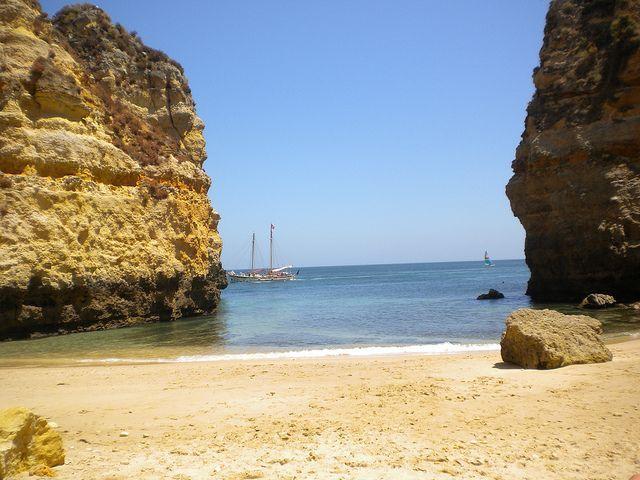 ¿Te gustaría trabajar en un camping de Portugal?