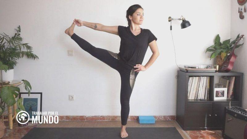 ¿Cómo trabajar en el mundo del Yoga?