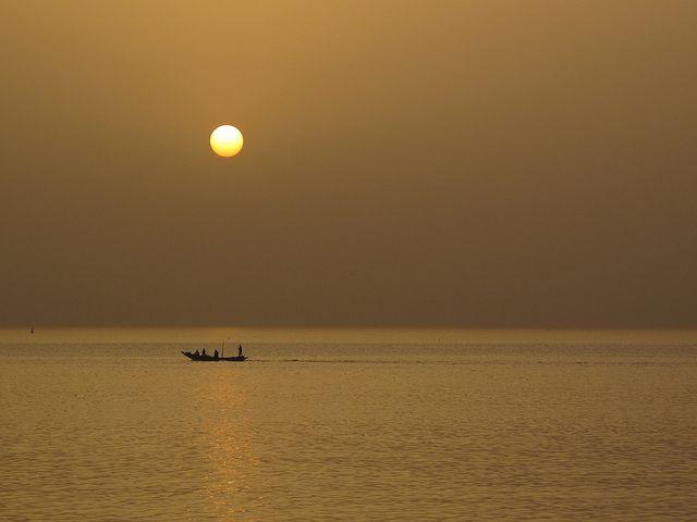Home / África • Blog / ¿Alguna vez has pensado en tr ... ¿Alguna vez has pensado en trabajar en Senegal?