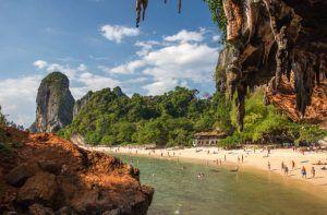 Voluntariado en Tailandia