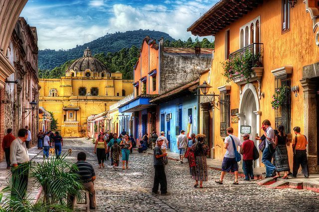 Home / Blog / Listado de escuelas de español en Guatemala Listado de escuelas de español en Guatemala