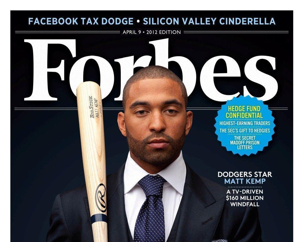 ¿Te gustaría trabajar para la revista Forbes?