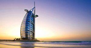 Trabajar en Dubai