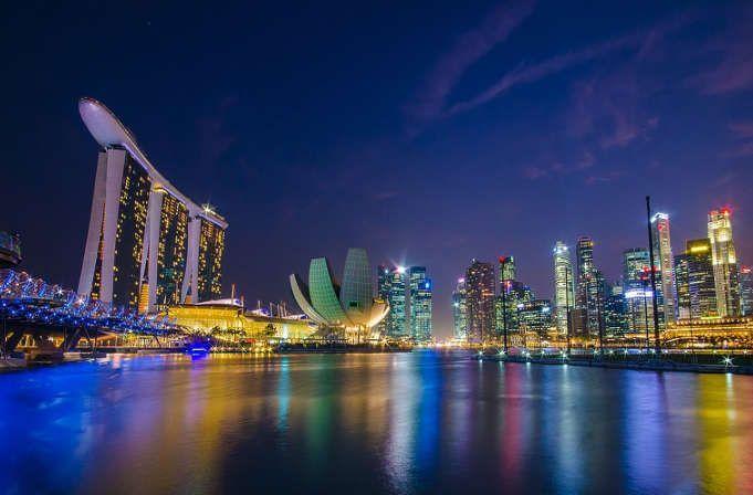 Trabajar Como Profesor De Espanol En Singapur