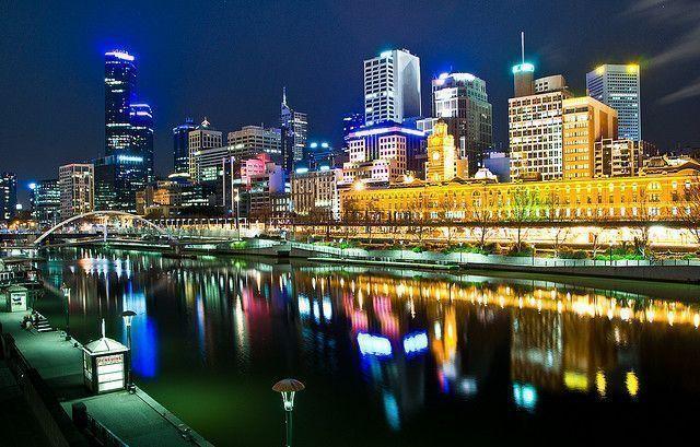 Agencias de empleo para trabajar en Australia