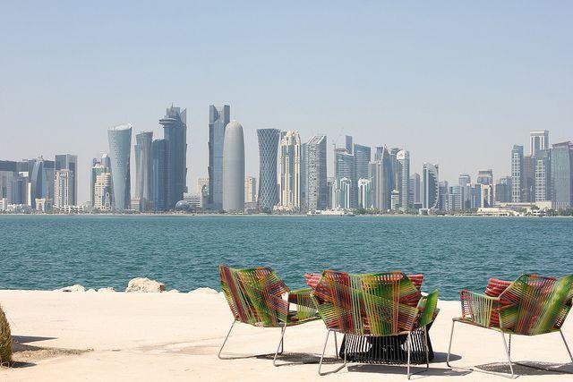 Escuelas Internacionales de Qatar