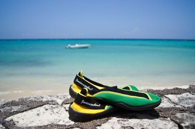 Trabajar en el sector turístico de Jamaica