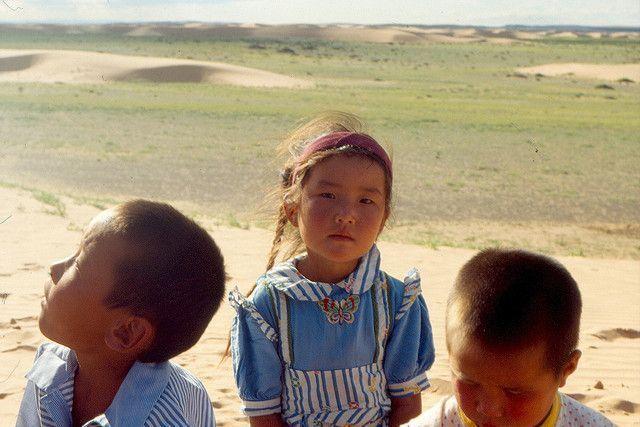 Organizaciones para realizar voluntariado en Mongolia