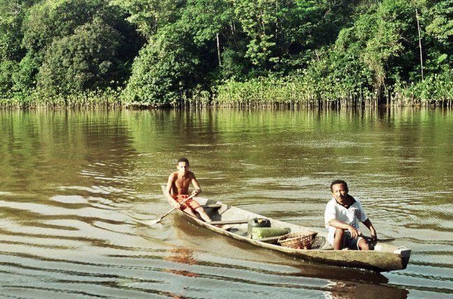 Opciones para trabajar – voluntariados en el Amazonas