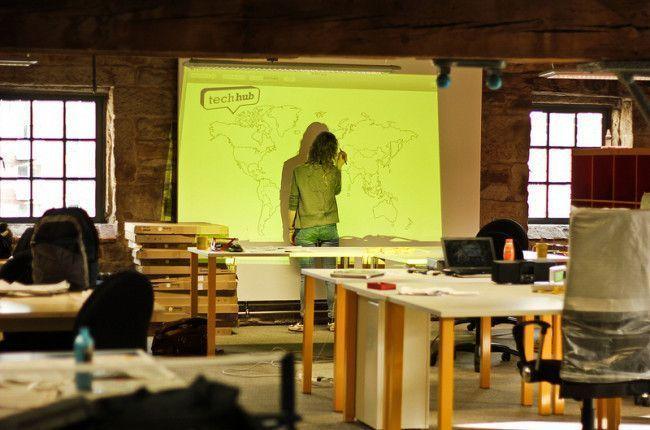 Trabajar como diseñador gráfico en Centroamérica