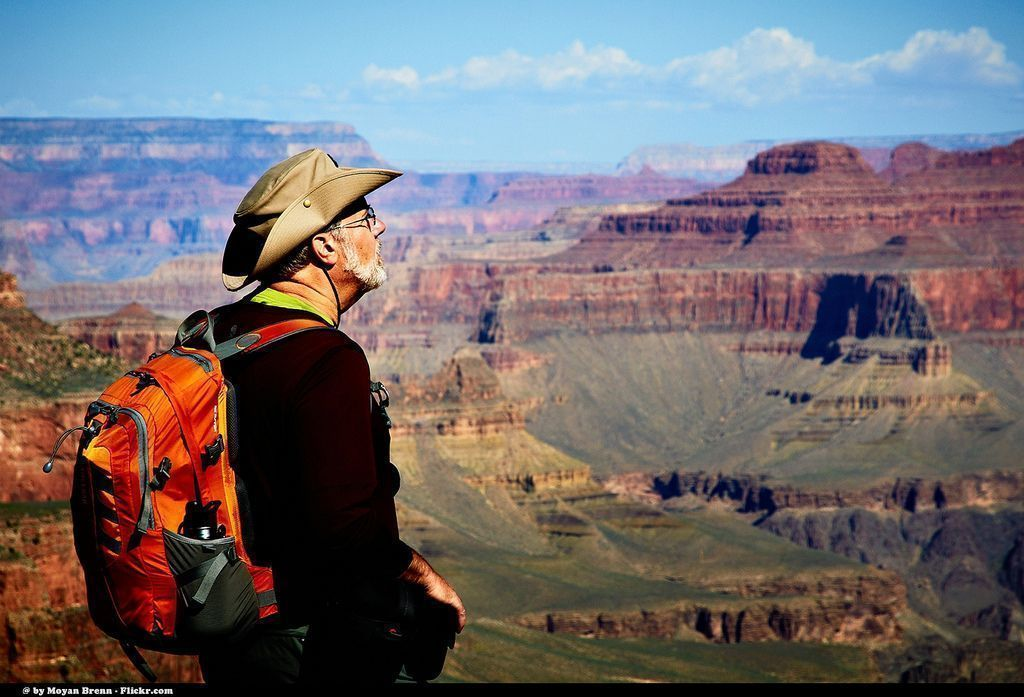 Trabajar como Guía Turístico por el Mundo