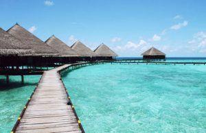Trabajar en la Polinesia Francesa