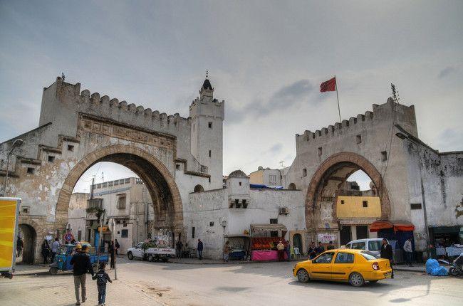 Opciones para encontrar trabajo en Túnez