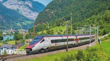 Alstom prácticas