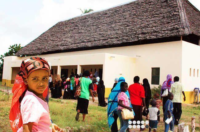 Voluntariado-africa