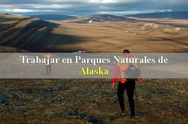 Parques Nacionales de Alaska