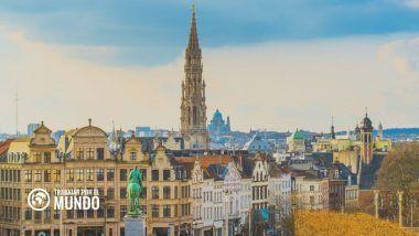 Prácticas en el Comité Económico y Social Europeo (CESE)