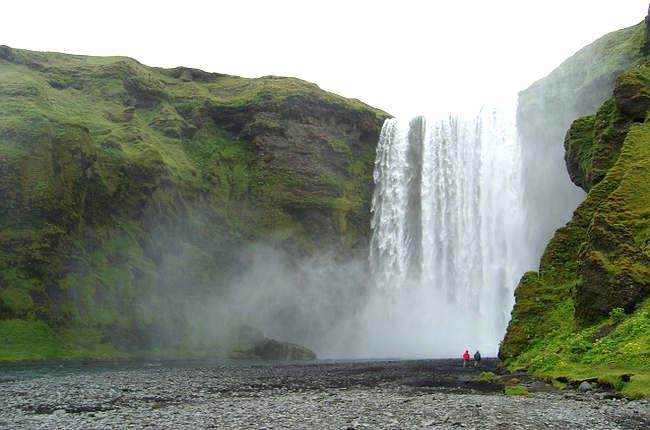 Consejos para trabajar en Islandia