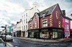 empresas para trabajar en Irlanda