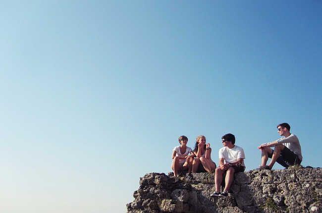 Becas Erasmus para Jóvenes Emprendedores