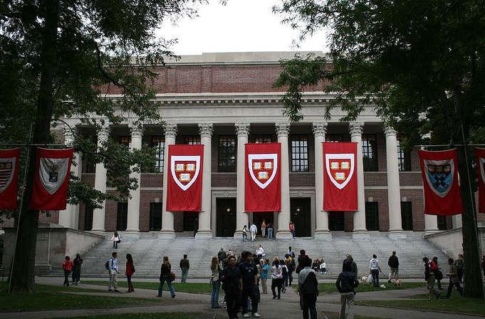 Cursos Gratis de la Universidad de Harvard