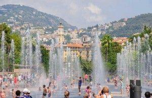 Trabajar este verano en Francia