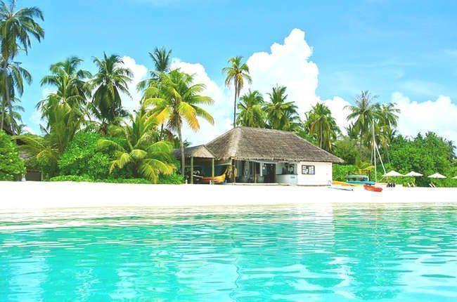 Programas de voluntariado en las islas maldivas for Mejores resorts maldives