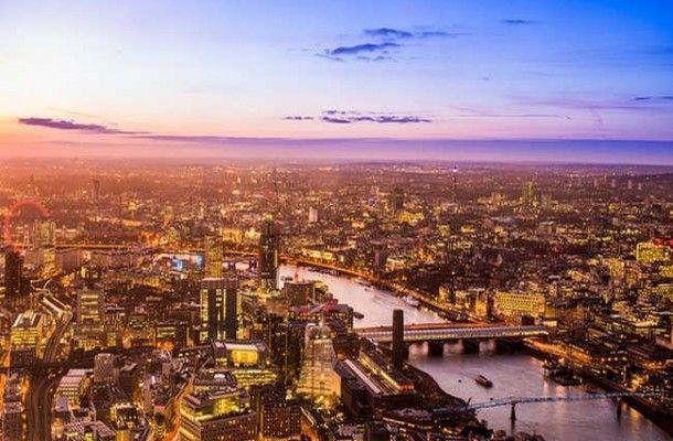 Encontrar transexuales en Londres