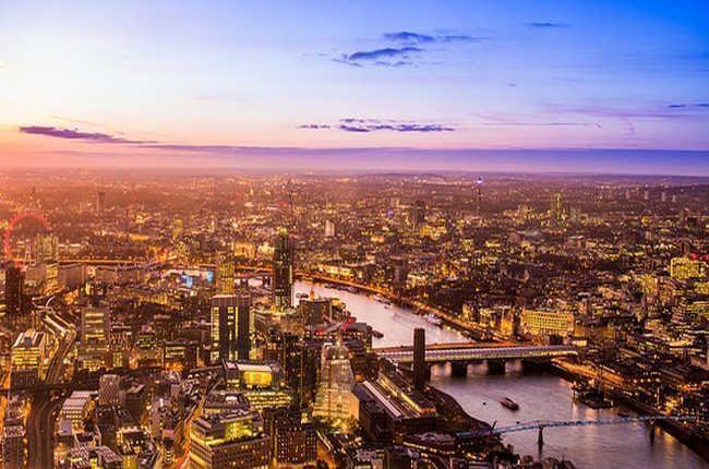 10 web que debes conocer para trabajar en Londres en 2019